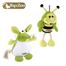 TOPZOOフレンズ犬用おもちゃ