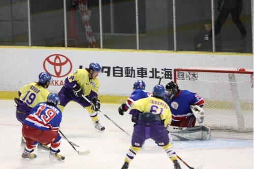 第77回全日本選手権対東洋1