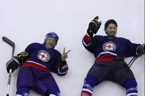 2010釧路国体北海道代表
