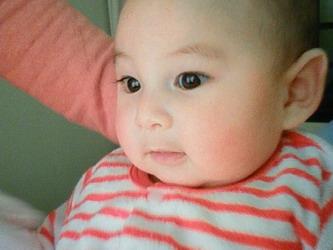 4ヵ月の赤ちゃん