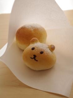 簡単本格てごねパンでおかずパン04