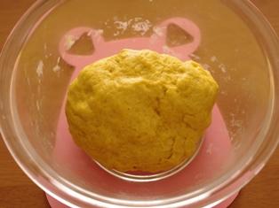 カレーチーズパンアレンジ04