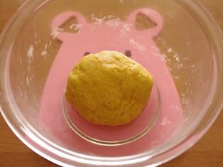 カレーチーズパンアレンジ03