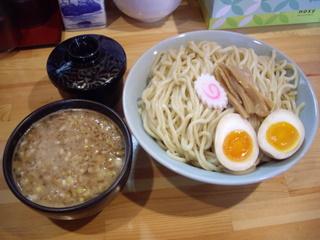 めん屋写楽 東大宮店 ドカ盛つけ麺
