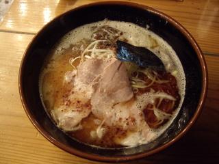 麺劇場 玄瑛 玄瑛流拉麺