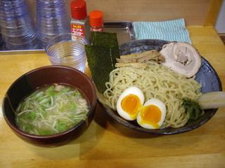 麺屋桑田 茶山つけ麺