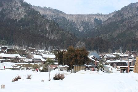2012 2.5 美山かやぶきの里 (58) - コピー