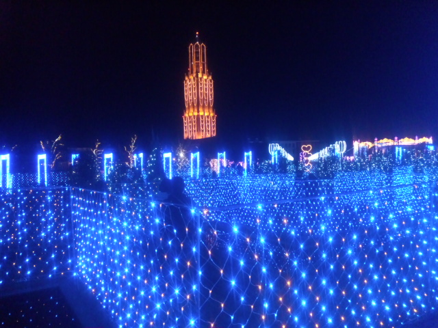 ハウステンボス inクリスマス2