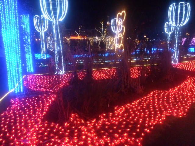 ハウステンボス inクリスマス3