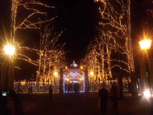 ハウステンボス inクリスマス9