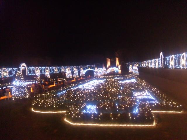 ハウステンボス inクリスマス10