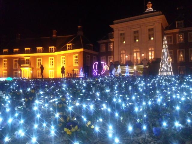 ハウステンボス inクリスマス11