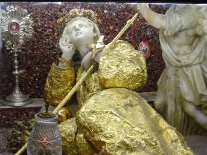 パレルモの聖女