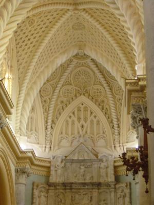 エリチェの教会2