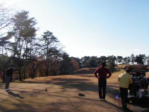 20101211川越CC