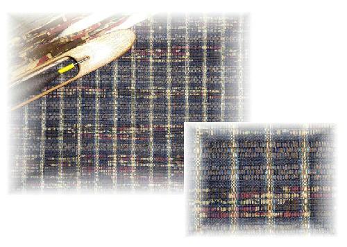 裂き織り11