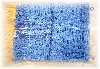 模紗織り2