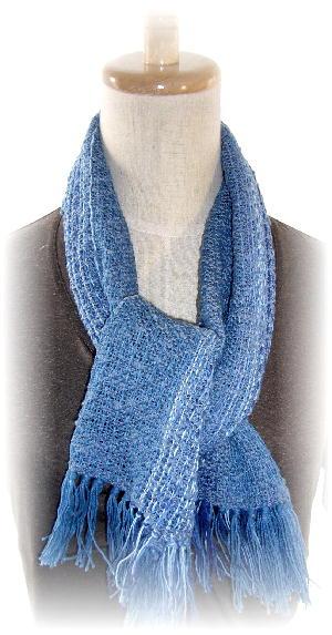 模紗織り3