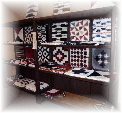 倉敷本染め手織り2