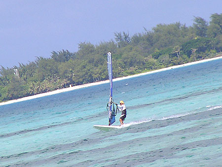 2009年12月29日今日のマイクロビーチ2