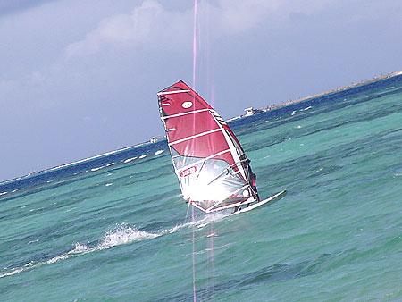 2010年1月2日今日のマイクロビーチ5