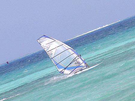 2010年1月3日今日のマイクロビーチ2