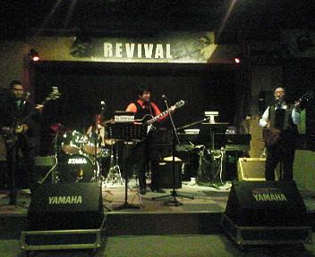 リハ@Revival