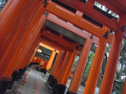 2012.3.23 京都旅行① 3
