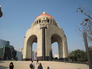 革命記念塔