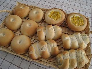 0121パン