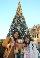 TDSのクリスマス