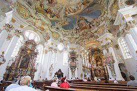 275px-Wieskirche_rococo_interior.jpg