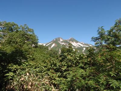 20110715白山遠景1