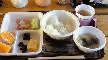 20110811-9天望荘夕食