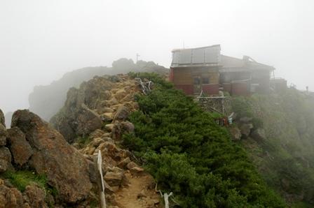 20110811-9赤岳頂上小屋