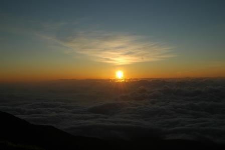 20110812-赤岳後来光4
