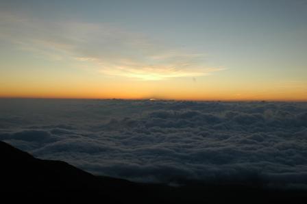 20110812-赤岳後来光1