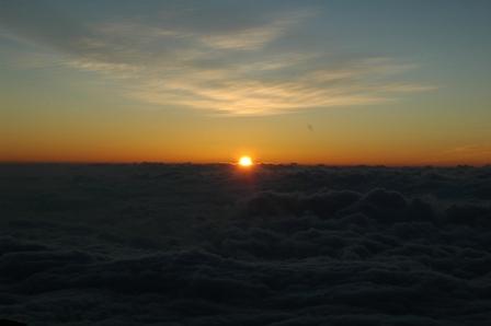 20110812-赤岳後来光3