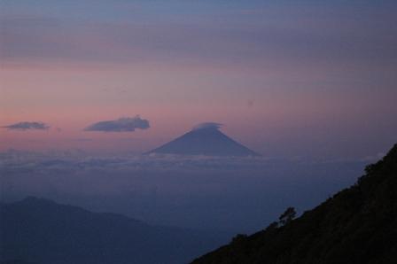 20110812-赤岳朝焼け横