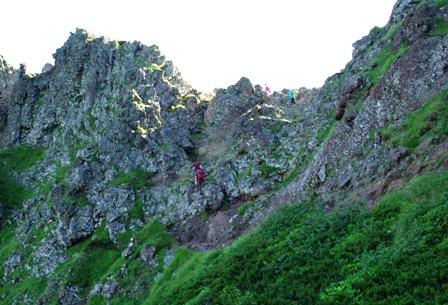 20110812-3横岳付近4