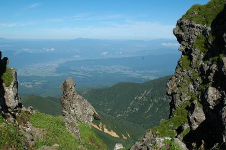20110812-3横岳付近5