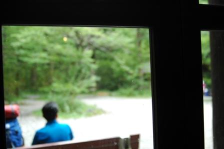 20110818-9 徳沢 窓