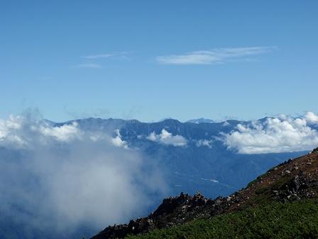 20110918-07南アと富士山