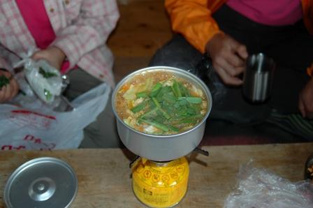 20110923_11山飯 他人の鍋