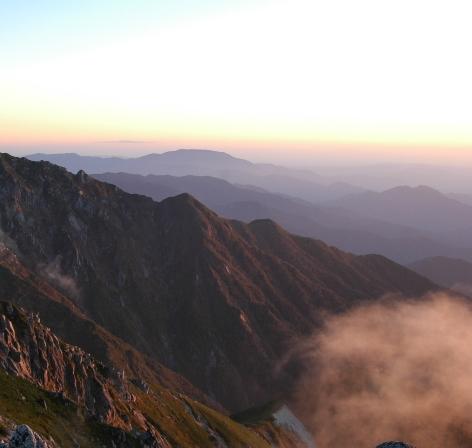 20110923_14南駒稜線奥