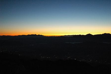 20110923_15駒ヶ根市街の夜景