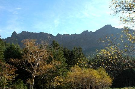 20111001-12横岳遠景