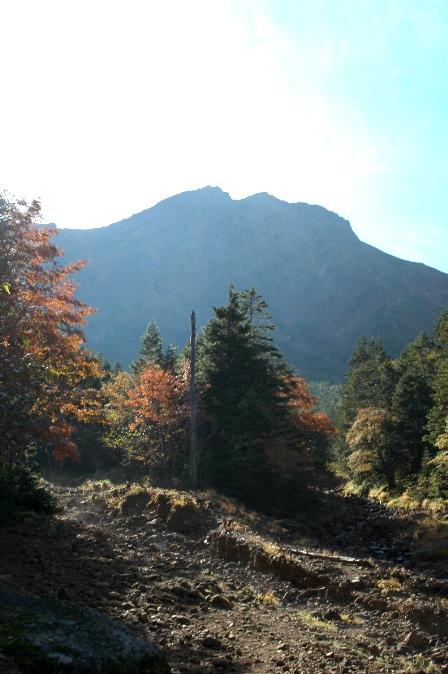 20111001-12赤岳遠景