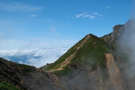 20111001-21中岳分岐手前