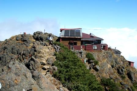 20111001-25頂上小屋